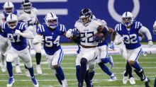 Week 12 Fantasy Football Booms and Busts: Derrick Henry runs over the Colts