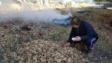 Preocupadas por el alcance de los incendios forestales, las autoridades recurren a los indígenas nativos de Estados Unidos para que les ayuden