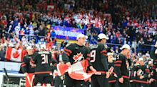 Hockey Canada unveils selection camp roster for 2021 world juniors