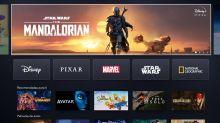 Disney apuesta al futuro del streaming, su salvavidas en plena pandemia