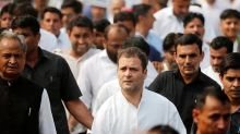 Assembly election results: Twitterati credits Rahul Gandhi for Congress' 3-0 win in Hindi heartland