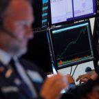 Wall Street drops after Saudi attacks, energy stocks spike