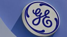 GE: Here's how the Dow would perform without it