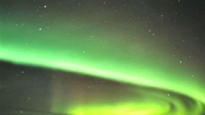 Solar Flare Activity Increases Chance Of Seeing Northern Lights