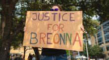 Breonna Taylor: Ex-officer Brett Hankison pleads not guilty to endangerment