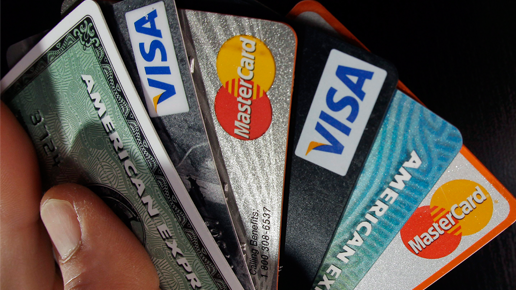 Biggest credit card mistakes to avoid
