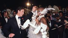 El día en el que el príncipe Carlos lo dio todo bailando samba brasileña