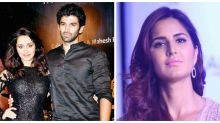 Shraddha Kapoor avoids Katrina Kaif and reason is ex-beau Aditya Roy Kapur?