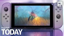 A New Nintendo Switch might be coming in 2019 | Engadget Today