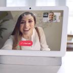 Google's bigger smart display arrives this fall