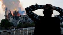 Así está Notre Dame dos años después del incendio