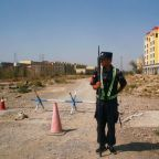 U.S. Uighur bill's threat to surveillance economy puts China on offensive