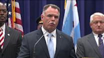 Mayor Emanuel, Superintendent McCarthy outraged at shootings
