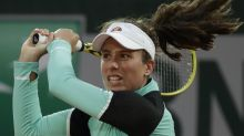 Johanna Konta must be smarter in shot selection, says Chris Evert