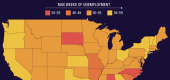 States extend unemployment benefits as Congress debates extension. (Yahoo Money)