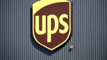 UPS plan to boost business shipping falls short with investors