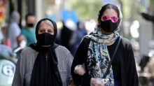 Iran says virus deaths cross 12,000