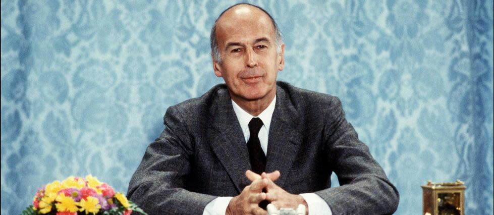 Ce que prépare la Fondation Valéry-Giscard-d'Estaing