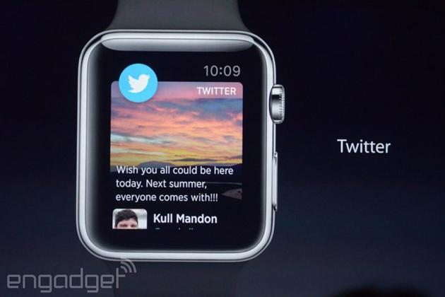 Developers can now write apps for Apple Watch (updated)