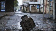 Nagorno-Karabakh: Armenia and Azerbaijan clashes resume as Iran promises peace plan