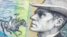 AUD/USD Price Forecast – Australian dollar pulls back a bit to find buyers