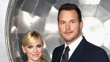 Anna Faris reveals how ex Chris Pratt told her about his engagement to Katherine Schwarzenegger