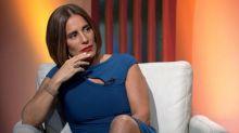 Oscar na Globo não deve ter Glória Pires como comentarista