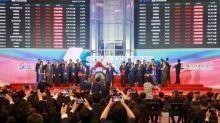 El Nasdaq chino provoca conmoción en su primer día de transacciones