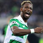 Marseille president admits interest in Celtic forward Moussa Dembele