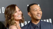 Chrissy Teigen's reaction to John Legend being named the 'sexiest man alive' is hilarious