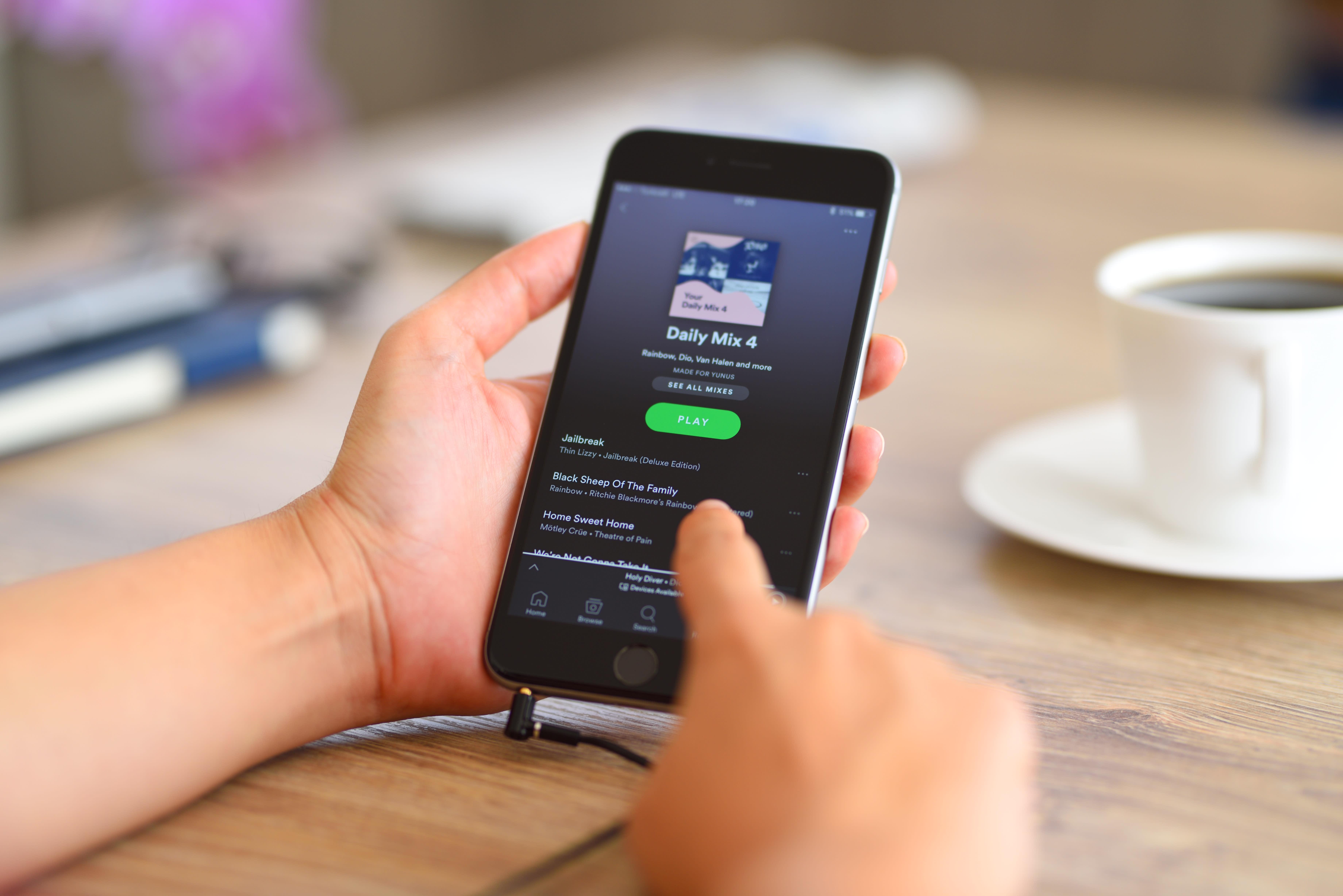 Was Kostet Spotify Premium Family