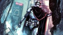 How Did 'Captain Phasma' Survive Starkiller Base? Marvel Will Answer 'Force Awakens' Burning Question