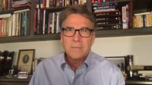 Former Energy Secretary Rick Perry warns COVID-19 threatens US energy sector