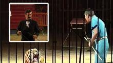 """La moglie del domatore ucciso dalla tigre dichiara: """"Non sopprimetela"""""""