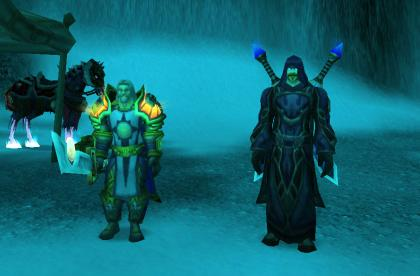 The Queue: Leveling, bug reports and the Scourgeborne