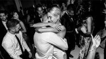 Sexy Wifey Alert: Justin Bieber Shares Unseen Picture of Hailey Baldwin from Their Wedding