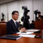 South Korea's unification minister nominee says North Korea can't have nukes, prosperity