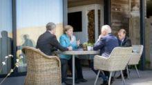 China's U.K. embassy scoffs at G7 as Biden urges allies to take stand against Beijing