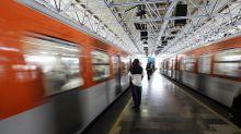 El lado B de un conductor del Metro en Ciudad de México