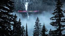 CP Holiday Train completes 20th journey across North America, raises more than $1.3 million and collects 200,000 pounds of food