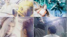 【有片】大阪環球影城「Final Fantasy XR Ride」 戴VR遊魔晃爐摸陸行鳥