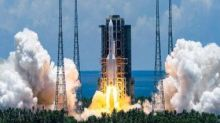 China's ambitious Tianwen-1 mission has travelled more than 15 million km since July, is safely on its way to Mars