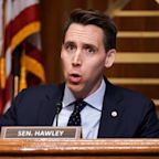 Josh Hawley's Latest Hypocritical Complaint Mocked By Left And Right Alike