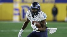 Finding Seahawks: Receivers Who Fit Seattle Each Day of 2021 NFL Draft