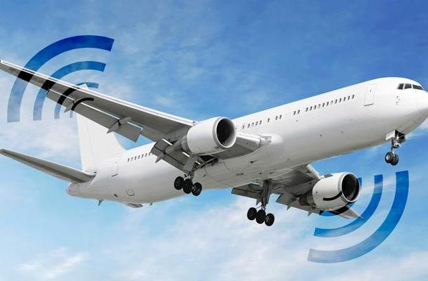 In-flight WiFi to be available across Europe by 2017
