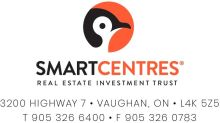 SmartCentres Declares Distribution for July 2021