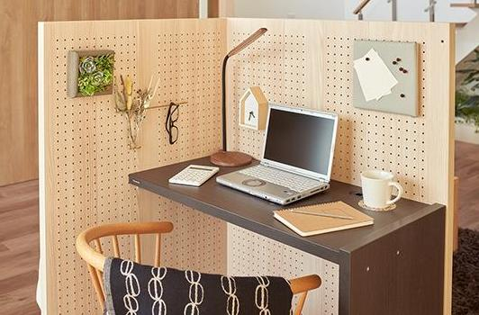 Panasonic's $835 cubicle offers authentic office hell in your home