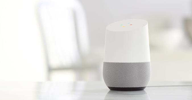 Google Home kann jetzt Ambient-Sounds