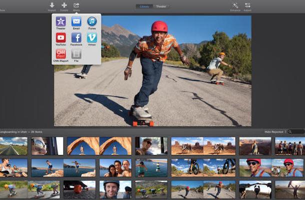 iMovie update fixes crashing issue