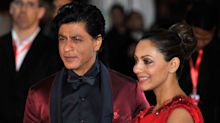 Shah Rukh Has the Cutest Reaction to Gauri's Pic on Social Media